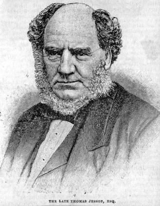 Thomas Jessop